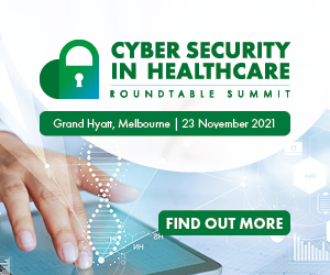 Cyber Security in Healthcare Roundtable Summit
